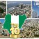 Beautiful Cities in Nigeria