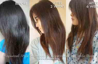 Shampoos for Long Hair