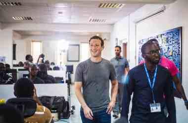 Tech Hubs In Nigeria