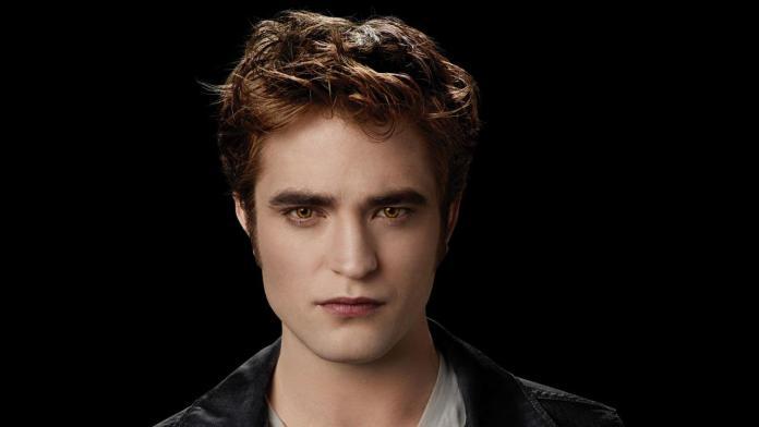 Edward Cullen in Twilight