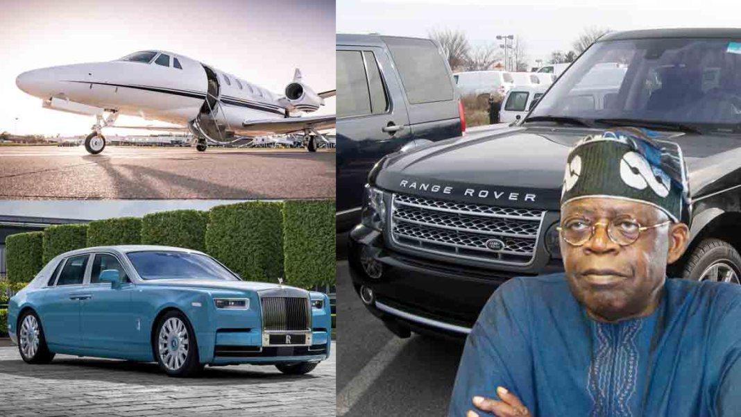 Richest Politicians in Nigeria