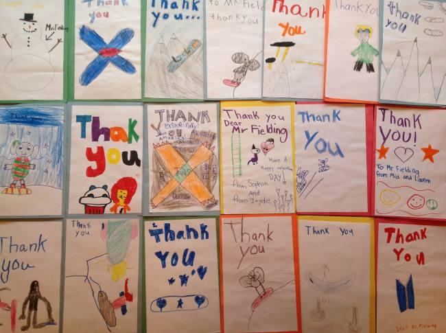 author visits Canadian children's author