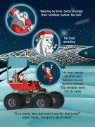 santa-calling-his-reindear
