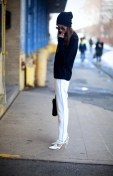 white shoes the xtyle trend