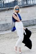 White Style White Shoes The Xtyle