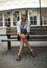 birks inspiration, street style summer 2013- The Xtyle 9