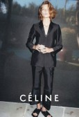 Celine Birkenstock Summer 2013 Campaign Daria Werbowy- The Xtyle 3