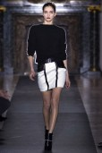 Anthony Vaccarello Fall 2013 Ready-to-Wear The Xtyle 7