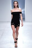 Anthony Vaccarello Spring 2014 Ready-to-Wear The Xtyle