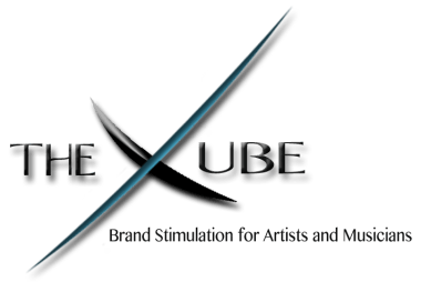 The Xube Header