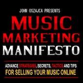 Review Marketing music manifesto