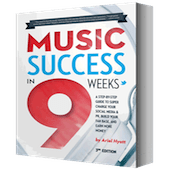 Review Music Success in 9 Weeks