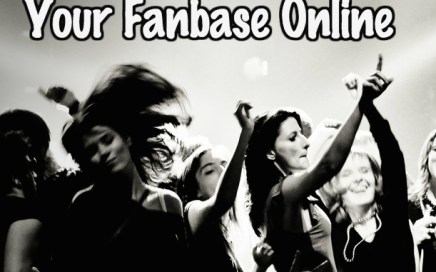 Increase your fanbase online