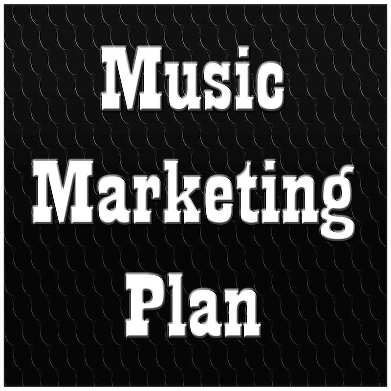 Music Marketing Plan at The Xube