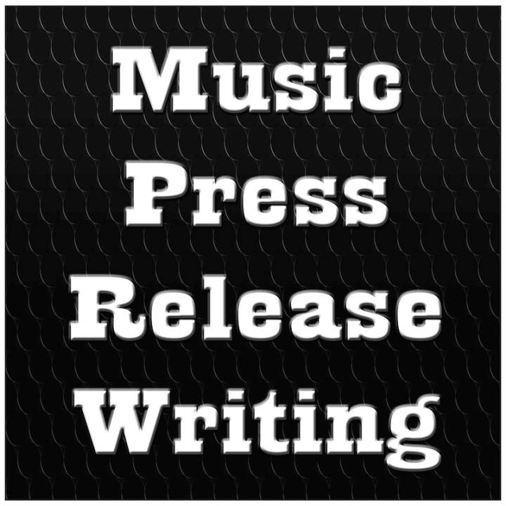 Music Press Release Writing at The xube