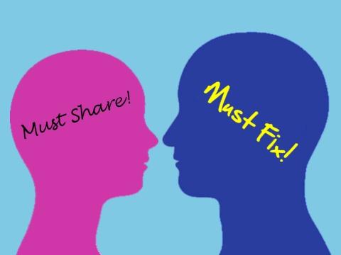 Gender Brain Differences © Sirup | Dreamstime.com