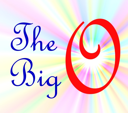 The Big O © Paul H. Byerly