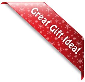 Great Gift Ideas © Web Buttons Inc | dollarphotoclub.com