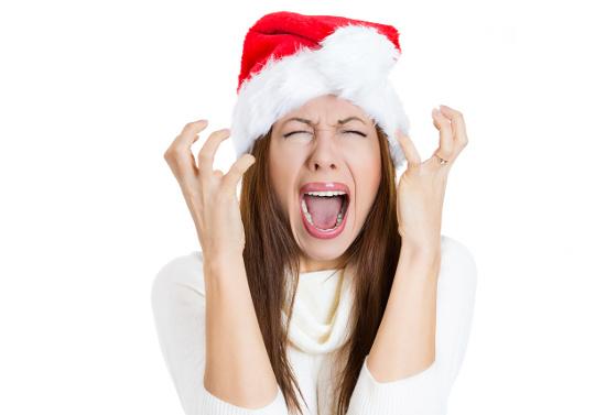 Christmas Craziness © pathdoc | dollarphotoclub.com