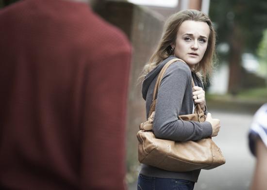 Worried woman © highwaystarz | dollarphotoclub.com