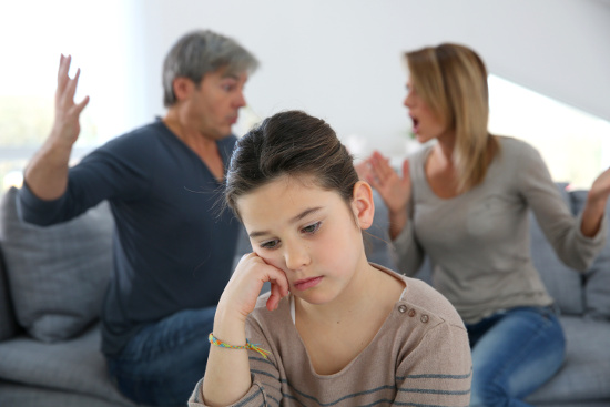 Toxic Family Stuff