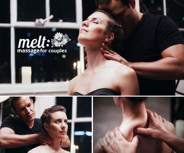 Melt: Massage for Couples.