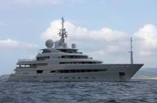 SEYFFERTH ART Yacht Photography Latest Superyacht News