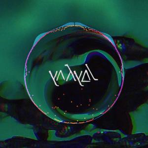 Yahyel Electronic Music Band from Tokyo Logo
