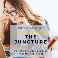 THE JUNCTURE (A Short Christian Story) By Mrs. Yaks