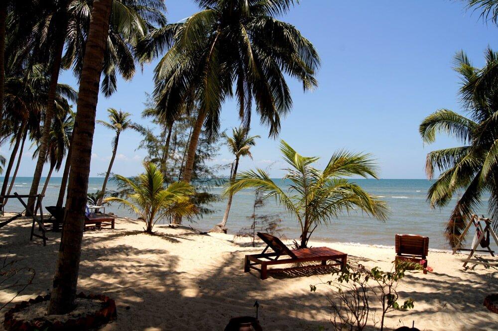 Kiki Coconut w Phu Quoc