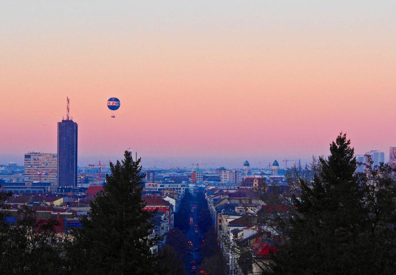 Balon Berlin