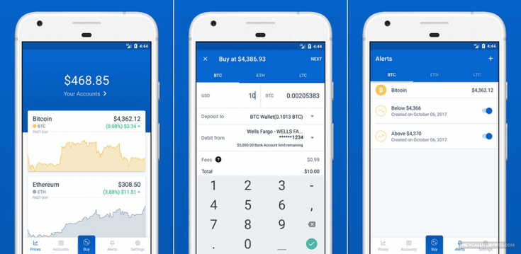 Coinbase Review - My Personal Experience and Thoughts ...