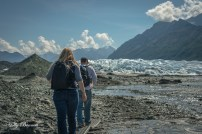 Heather and Chris Do Alaska - 4