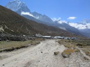 Periche Nepal