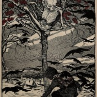 Silent Sundays: Death in the Tree (1897)