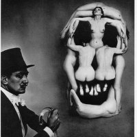 I Am Not Strange. I Am Just Not Normal: The Surreal World of Salvador Dalí