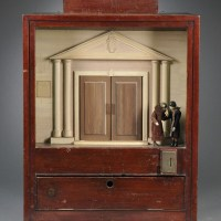 Bring out the Coffin, Let the Mourners Come: Vintage Coin-Operated Mortuary