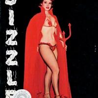 Silent Sundays: Sizzle Magazine (1959)