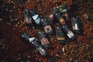 57 Chocolate Ghana