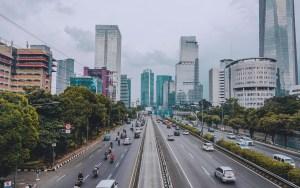 Hintergrundbild Blogpost Indonesien