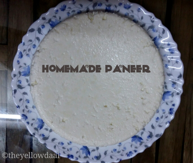 How To Make Homemade Paneer/Cottage Cheese (3 ways) With Special Tricks
