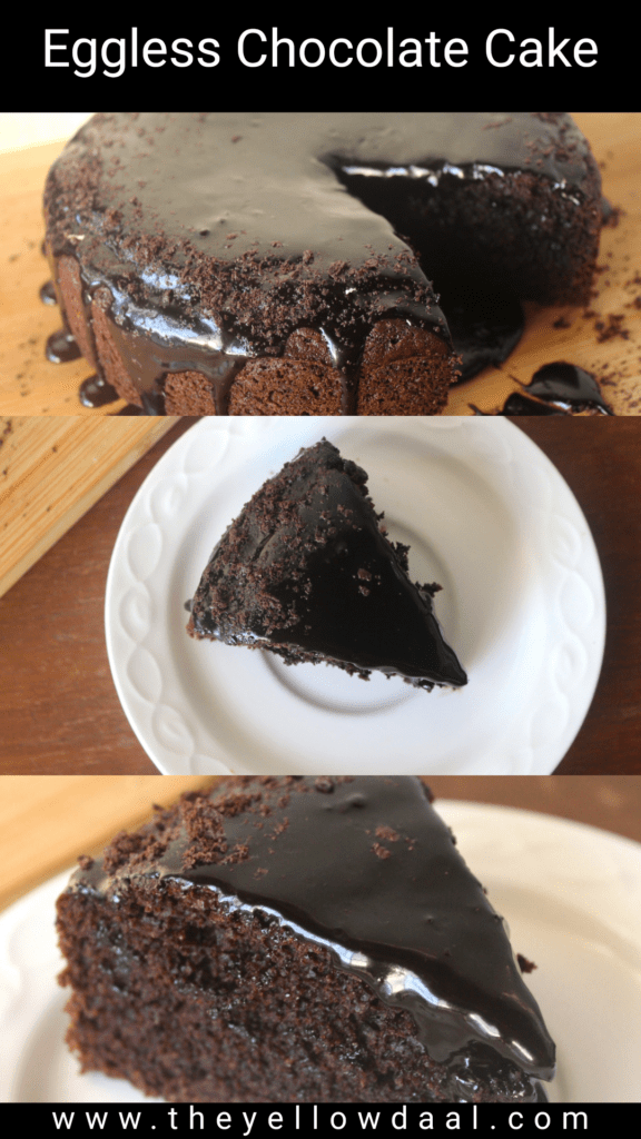 eggless-chocolate-cake-collage