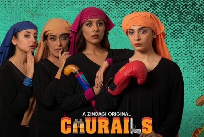 Churail-zee5