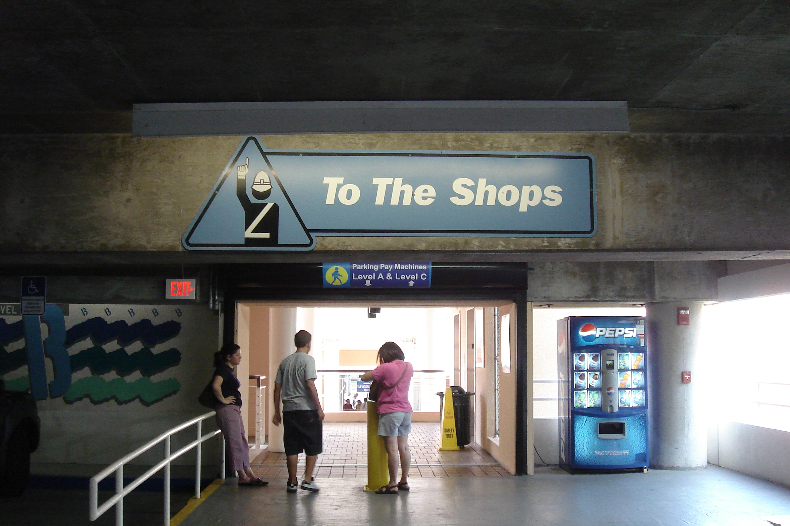 to-the-shops