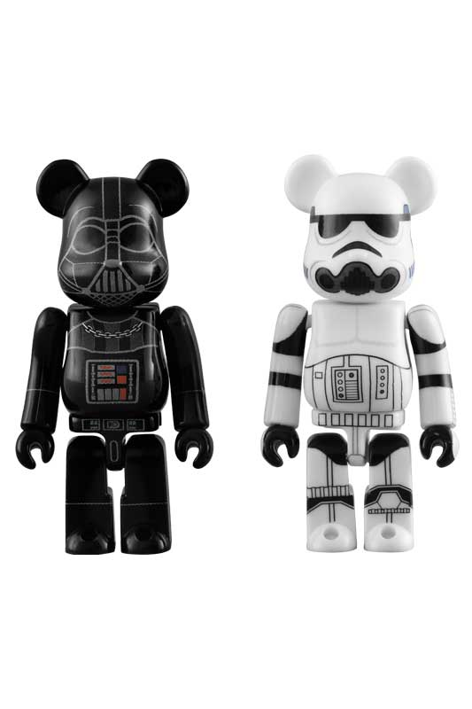 bearbrick- pack-darth-vader-storm-trooper