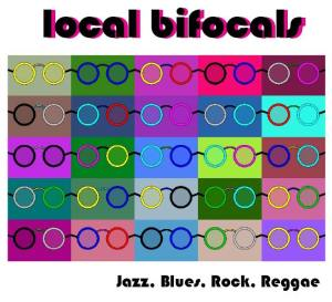 live jazz blues rock reggae local bifocals