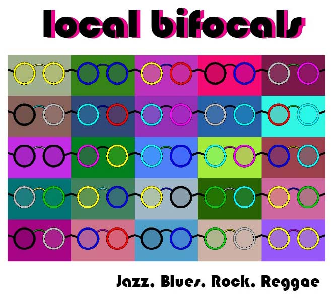 Local Bifocals