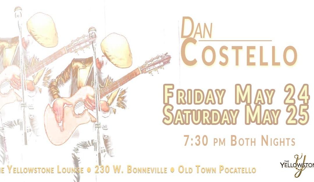 Dan Costello