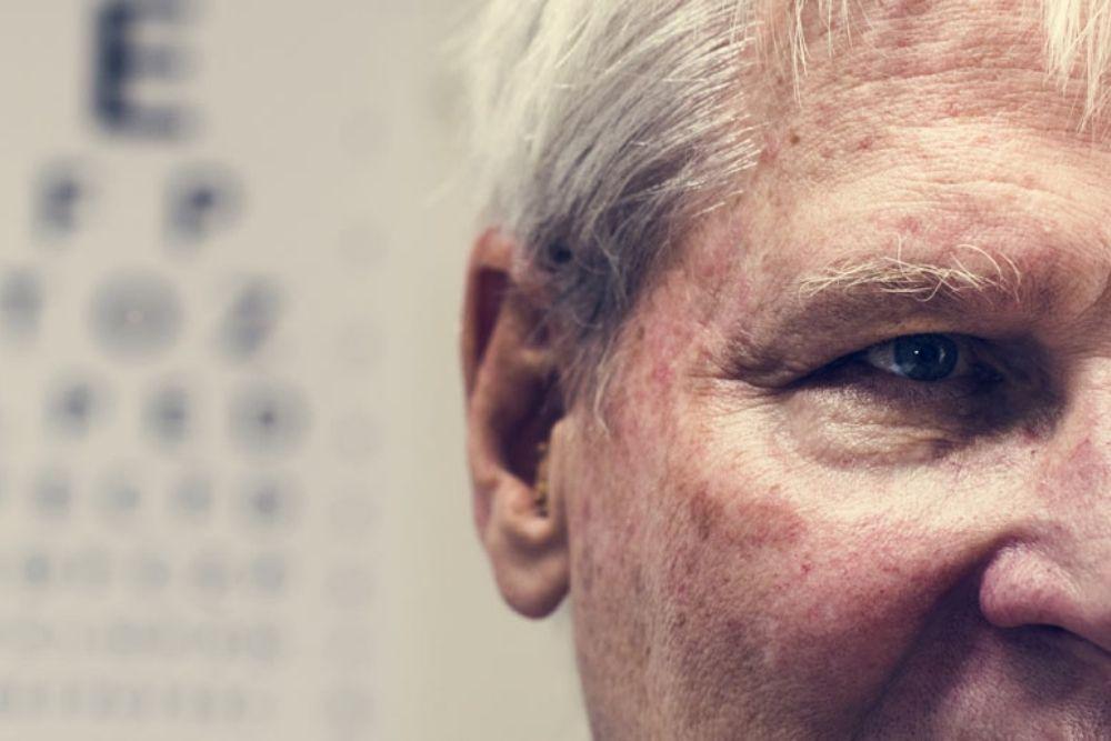 Fuchs' Corneal Dystrophy