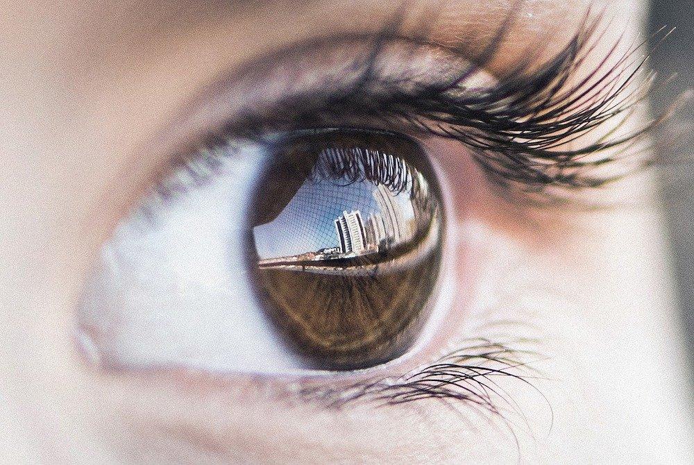 cheratocono, la malattia rara più frequente dell'occhio